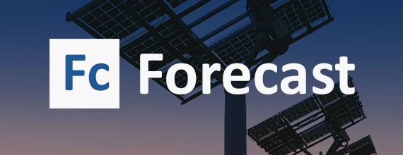 FORECAST | Energy forecasting service for energy production from renewable sources
